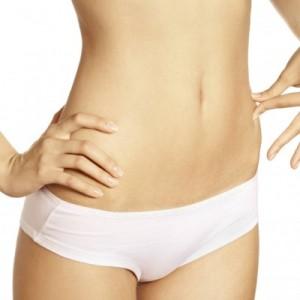 abdomen mulher