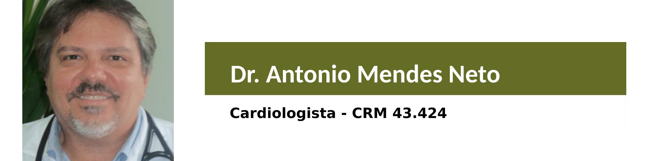 especialista dr antonio mendes neto 080419